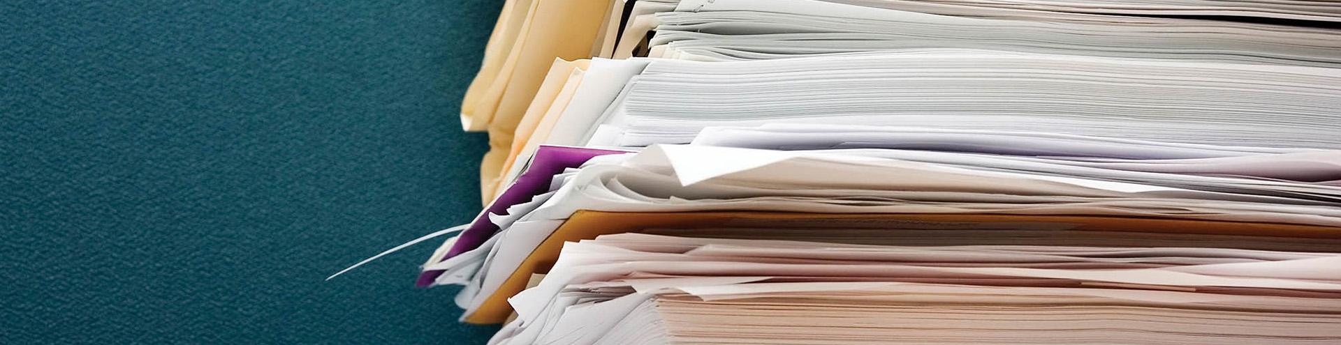 документы на банкротство физического лица в Астрахани