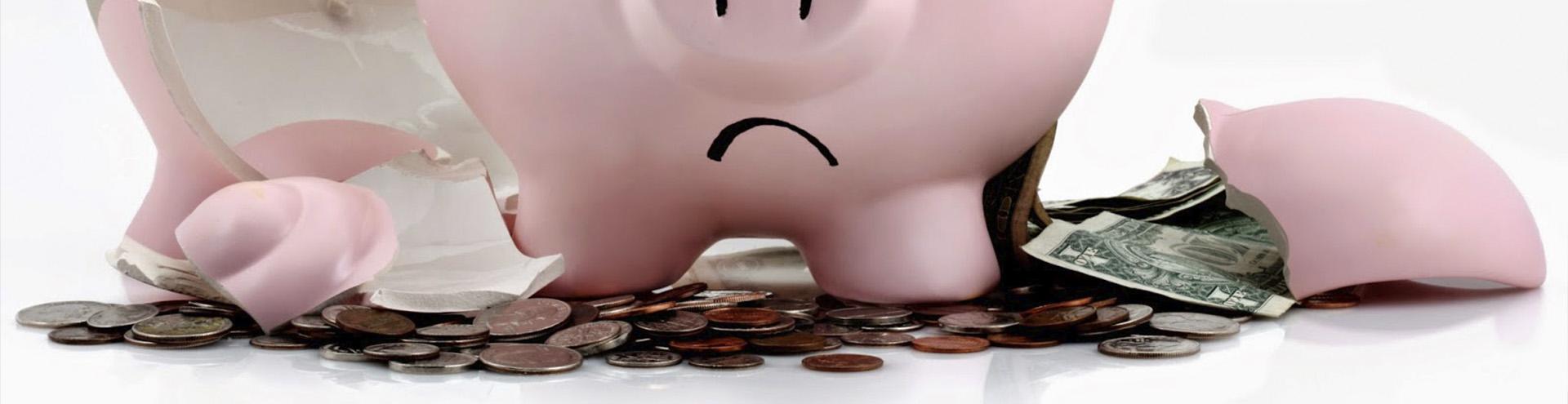 банкротство банка в Астрахани и Астраханской области